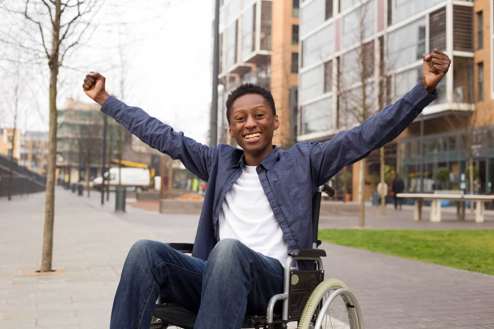 The Genesis: Our Passion for Empowering Persons with Disabilities (PwDs).