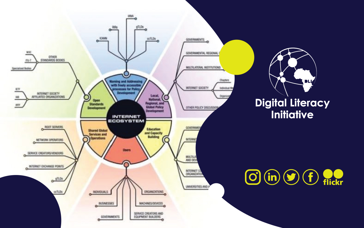 Uganda Internet Governance Forum 2020: Redefining the Internet Eco System and Policies for inclusive Information Access during Pandemic.